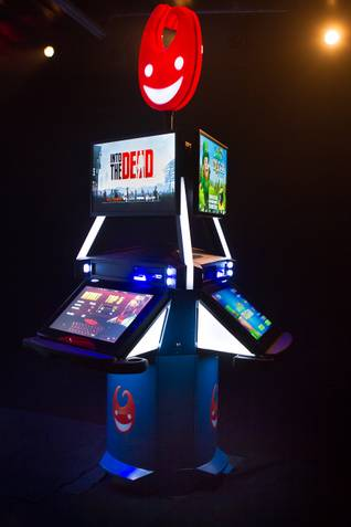 Fruit Smoothie Slots Machines