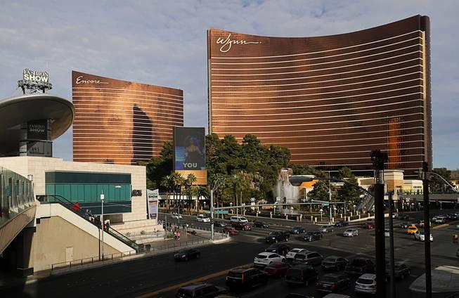Casino Exteriors