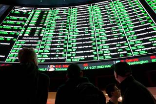 Las vegas hilton superbook proposition betting sheets crypto currency lawrence