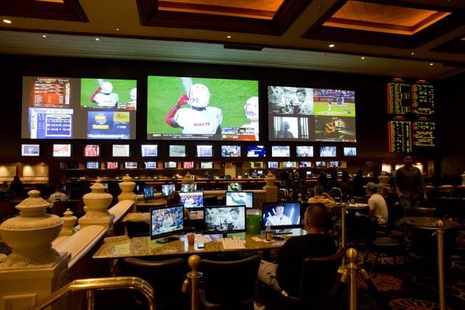 Vegas sports betting picks giro stage 10 betting lines