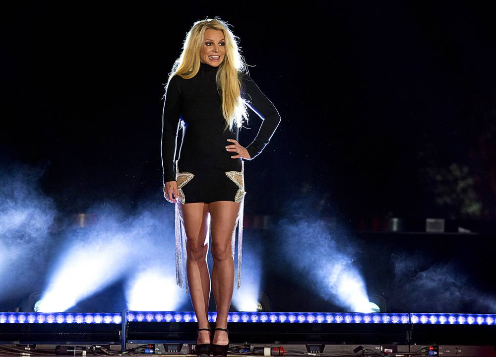 Breaking down the Britney situation and its impact on the Strip - Las Vegas  Weekly