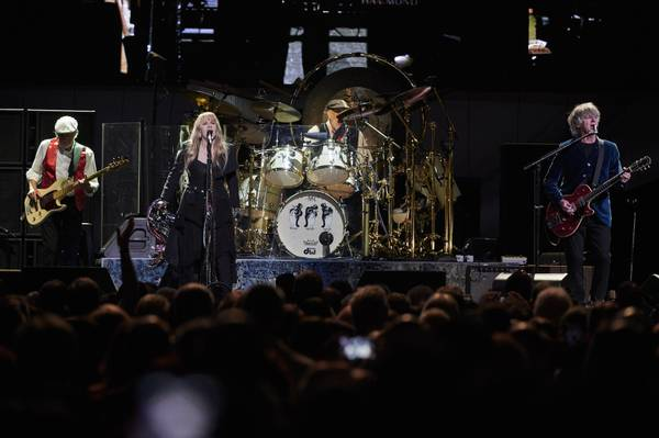 Best Bets: Fleetwood Mac, Bad Bunny, Mike Epps and more for your Las Vegas weekend