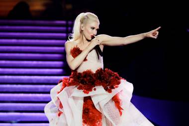 "Gwen Stefani's ""Just A Girl"" residency production returns to Zappos Theater at Planet Hollywood next month, but the multiplatinum recording artist and ..."