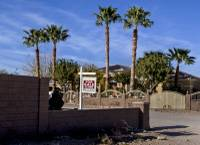 The report showed that the median price for an existing home in the Las Vegas area was $307,000 last month, down just slightly from September, but up more than 4% from October 2018. The all-time high for the area was $315,000 in June 2006, just before the Great Recession when ...
