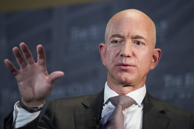 Amazon chief bets on news media ukoptions binary options