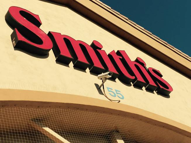 Smith's Grocery Store