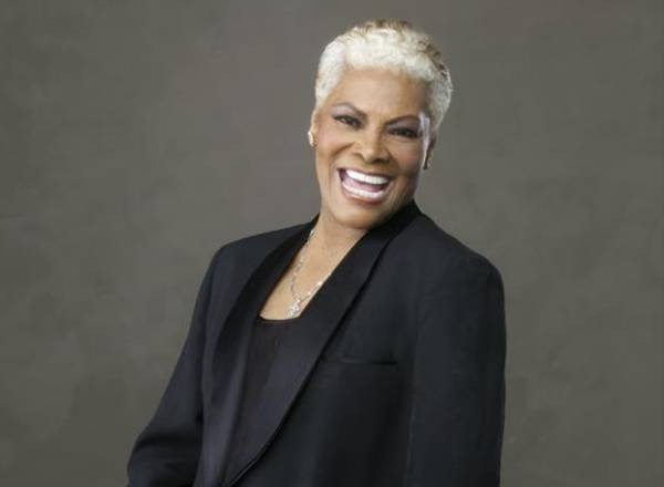 Checking in with music legend Dionne Warwick