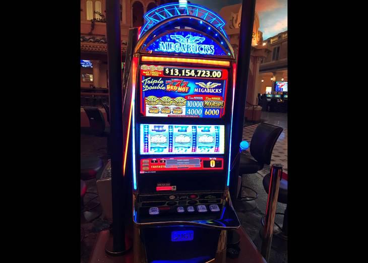 Las vegas casino blackjack
