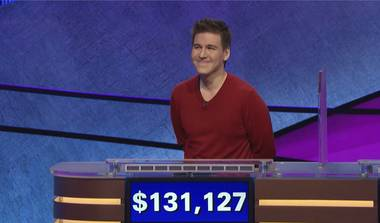 "In a television event unlike anything ""Jeopardy!"" has staged before, three of the game show's record-breaking players — James Holzhauer, Ken Jennings and Brad Rutter — will compete against each other for the sweeping title of ""greatest of all time."""