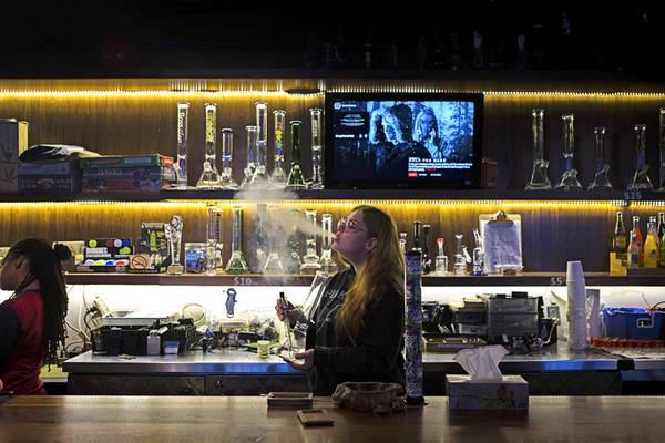 Dispensary CEO: Las Vegas Marijuana Consumption Lounges