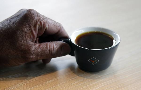 California Cafe Touts Its $75 Coffee As The World's