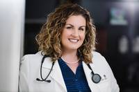 In October, the Valley Health System was accredited for a family medicine residency program, and in July, its first two 10 residents will begin their training in it as the state works toward reducing the shortage of primary care physicians serving Nevada's growing population. Dr. Christine Quartuccio-Carran, an assistant professor at Roseman University of Medicine, is the associate program director.