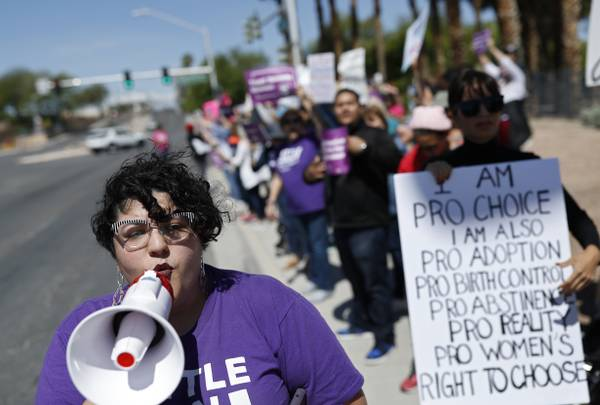 Nevada Assembly Approves Pro-choice Rewrite Of Abortion
