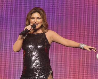 "Country pop superstar Shania Twain, the first and only woman to receive CMT's Artist of a Lifetime Award and the recent recipient of Billboard's Icon Award, will begin new Las Vegas Strip headlining residency ""Let's Go!"" at ..."
