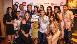 Best of Vegas 2019 Party Photos, part two