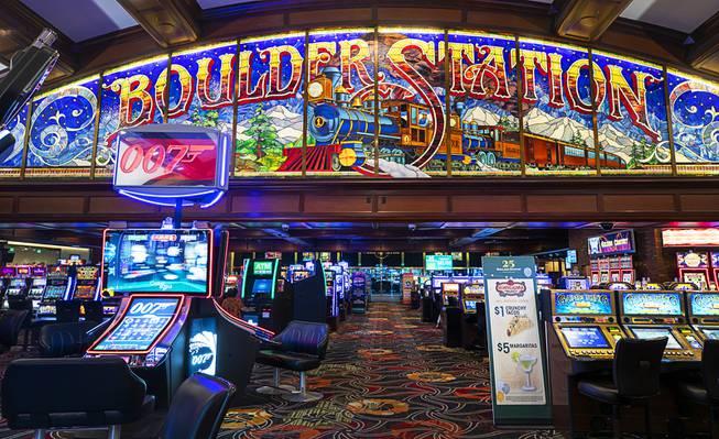 boulder station casino employment