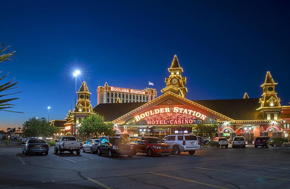 Boulder Station Las Vegas Weekly