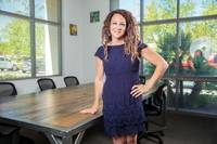 Dana Berggren says she didn't even know what real estate was when she began in the field 22 years ago. But not only does she own her own commercial real estate brokerage today, but she also launched a coworking space as well and was recognized by the National Association of Women Business Owners.