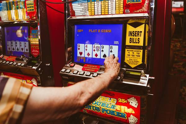 Nevada casinos had big February, before coronavirus closures - Las Vegas  Sun News