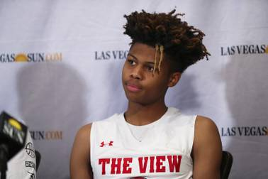 Rebel 2020 recruiting class is skilled in sharing
