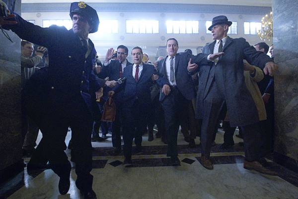 Theater Owners The Irishman Deserved Better Release Las Vegas Sun Newspaper