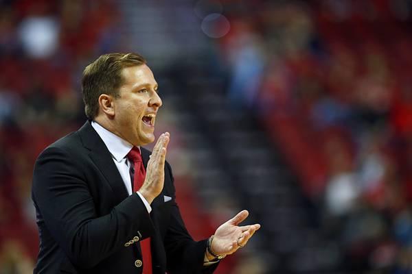 Live Blog: Three Keys For UNLV Basketball Vs. Texas State