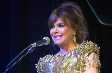 Entertainment icon Paula Abdul remembers the helpless feeling as some of her closest friends died from the HIV/AIDS epidemic in the early 1980s. She also recalls how some of her backup dancers  were too afraid to talk about it ...