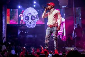 DaBaby at Drai's Nightclub 11/1/19