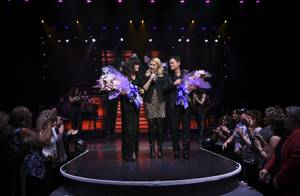Donny & Marie Osmond's Final Show at Flamingo