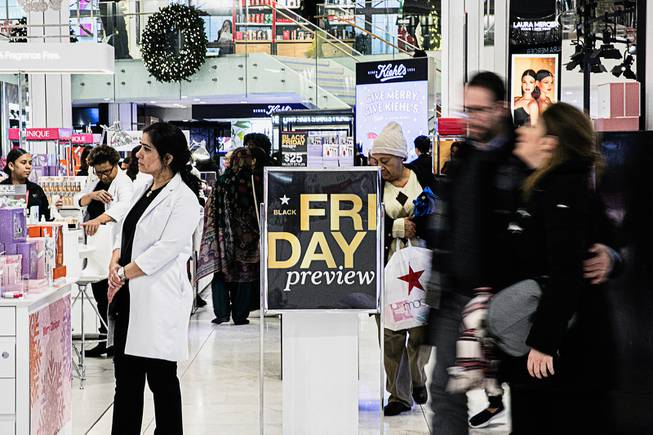 Is there any way for department stores to overtake Amazon?
