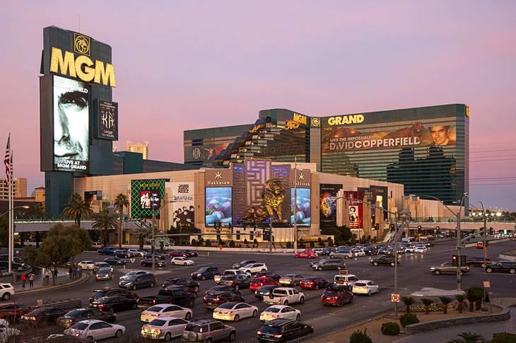 Mgm Resorts Selling Mgm Grand Mandalay Bay For About 2 5b Vegas Inc