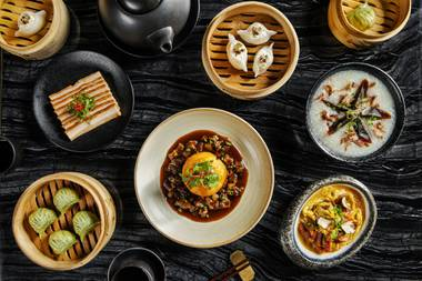 Welcome to the inaugural installation of Taste Trends, a new weekend column from the Sun focused on delicious dining developments throughout the Las Vegas area. If the local restaurant and bar scene is ...