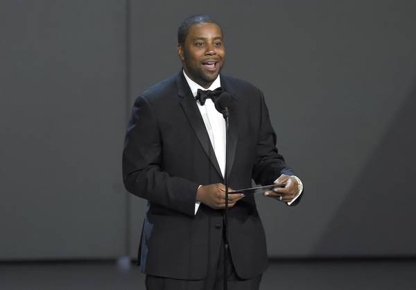 Kenan Thompson hosts a weekend competition at Jimmy Kimmel's Comedy Club