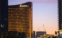 Wynn Resorts is punching back following what the company described as a melee at its Encore casino over Labor Day weekend. Wynn is suing 15 to 20 unnamed people involved in a fight in the resort lobby, according to a lawsuit filed today in ...