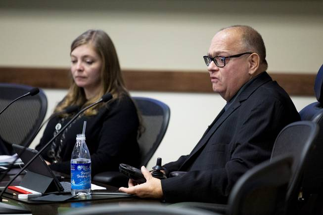 NSHE Board of Regents Approve UNLV Medical Education Building Project