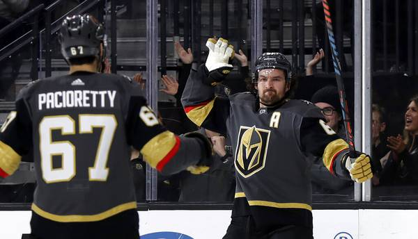 Ranking the Golden Knights' 10 best wins of the season after a major coup