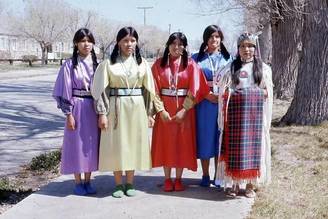 Stewart Indian Festival