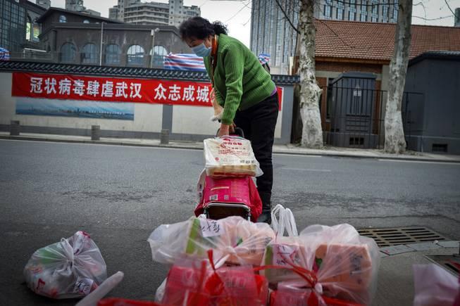 China virus outbreak 022320