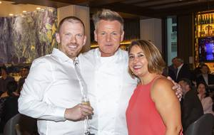 Hell's Kitchen Celebrates One Millionth Guest