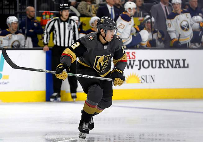 How NHL restricted free agency works and affects the Golden Knights