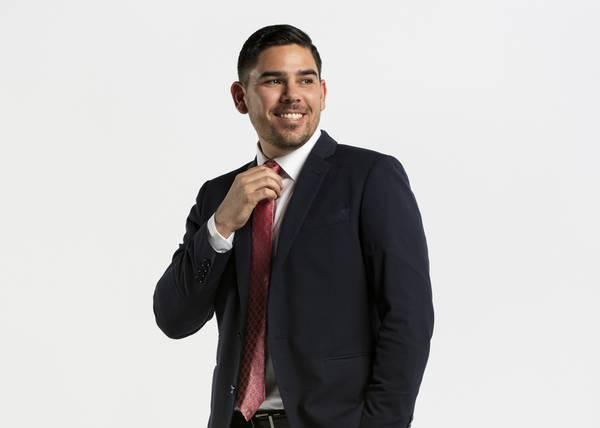 40 Under 40: Christopher West, Regional Vice President, Behavioral Health Services, HCA Healthcare