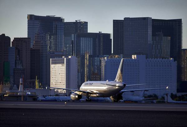 Las Vegas travel agents press on amid 'mass hysteria' over coronavirus