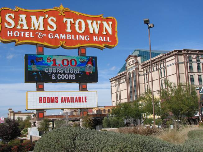 Boyd Gaming to close 4 properties because of COVID-19; none in Vegas