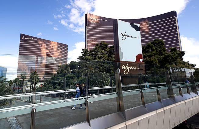 wynn casino las vegas employment