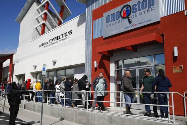 Bill Would Extend Nevada Unemployment Benefits By 7 Weeks Las Vegas Sun News