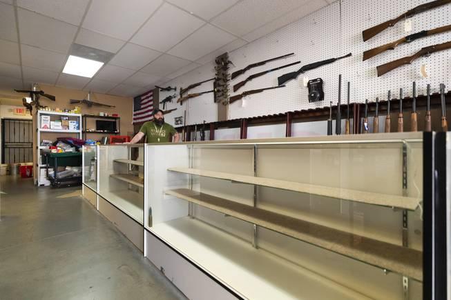Elite Firearms Store
