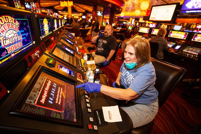 Updating jackpot threshold would be a win-win - Las Vegas Sun News