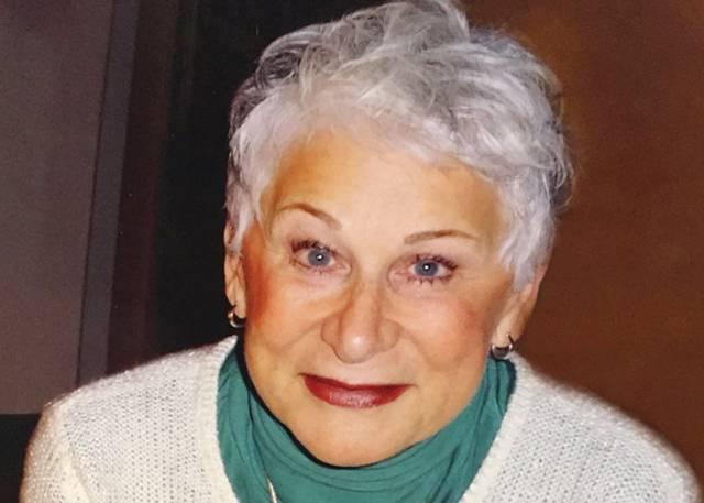Jane Radoff