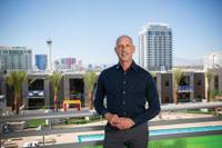 As the COVID-19 pandemic continues to cause upheaval and uncertainty in Southern Nevada's economy, Vegas Inc takes a look at the local real estate market. Uri Vaknin, a Downtown Las Vegas condominium developer, spoke with us about the challenges the real estate market has faced, and how it has adjusted.