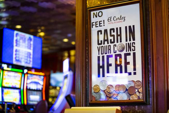 Las vegas casinos that use coins napoleons casino